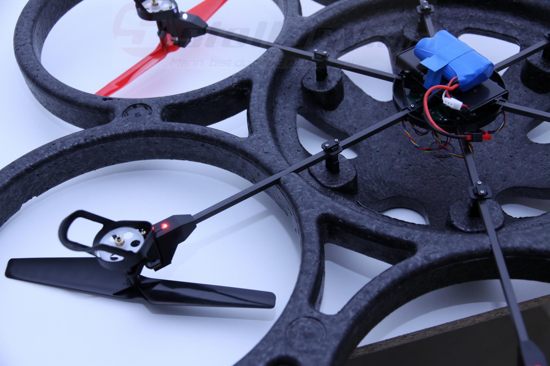 Hexacopter | stallonycom